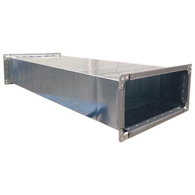 Предназначени са за транспортиране на въздуха в системите за вентилация и промяна на неговата посока ,скорост и дебит.Изработват се поцинкована алуминиева и неръждаема и  ламарина с дебелина 0.5-1.0 мм. Присъединяването може да бъде на европрофил Е20мм. или  Е30 мм.